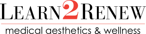 Charlotte Med Spa | Aesthetics | Sexual Wellness – Learn2Renew Logo