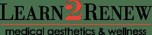 Charlotte Med Spa | Aesthetics | Sexual Wellness – Learn2Renew Logo